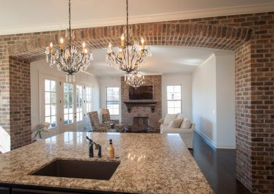 Home Builders Hendersonville Tn 01 MAIN PIC Brick Lane Great Room View