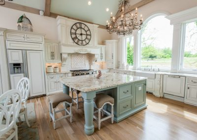 Home Builders Hendersonville Tn Angels Weep Kitchen 7