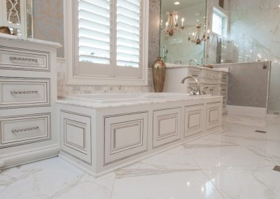 Home Builders Hendersonville Tn Angels Weep Master Bath 3