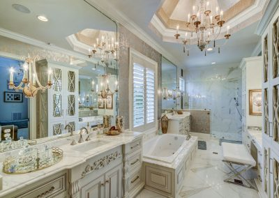 Home Builders Hendersonville Tn Angels Weep Master Bath 2