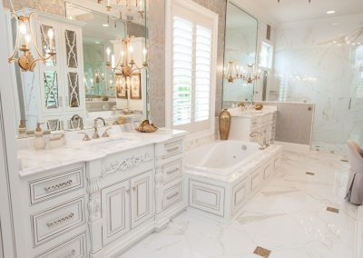 Home Builders Hendersonville Tn Angels Weep Master Bath 8