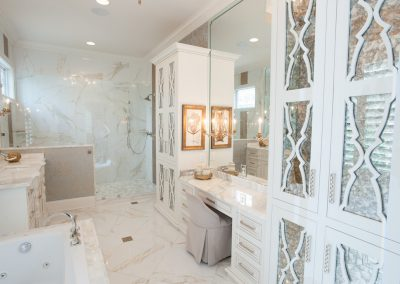 Home Builders Hendersonville Tn Angels Weep Master Bath 9