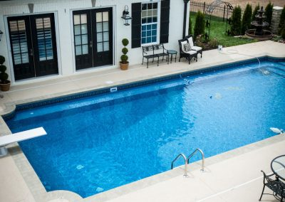 Home Builders Hendersonville Tn Angels Weep Pool