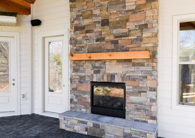Home Builders Hendersonville Tn Luxury Lodge 4