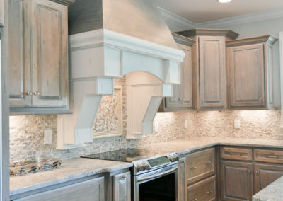 Home Builders Hendersonville Tn Renovations Lakes Edge Kitchen 1