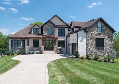 Home Builders Hendersonville Tn Silver Stag 1