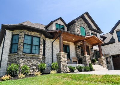 Home Builders Hendersonville Tn Silver Stag 5