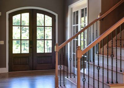 Home Builders Hendersonville Tn Tartan Court Foyer 2