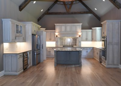Home Builders Hendersonville Tn Tartan Court Kitchen 3