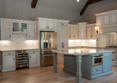 Home Builders Hendersonville Tn Tartan Court Kitchen 5