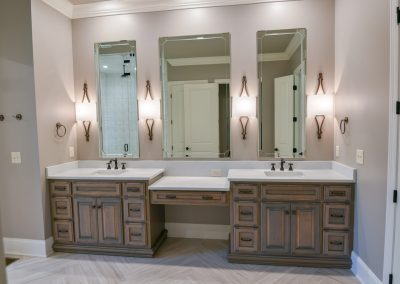 Home Builders Hendersonville Tn Tartan Court Master Bath 2